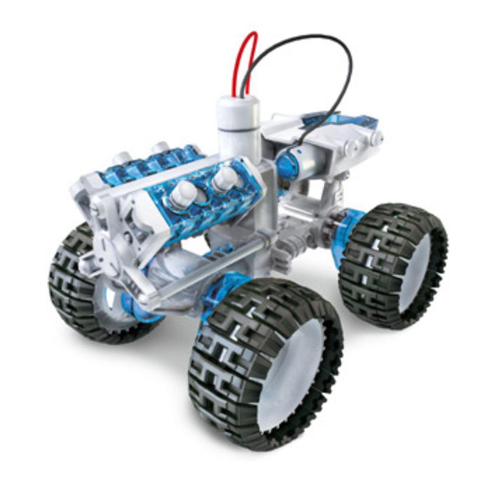 4WD燃料電池カー [ JS-7903 ]|...