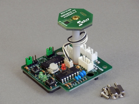 COMPASS SENSOR MODULE FOR KIROBO