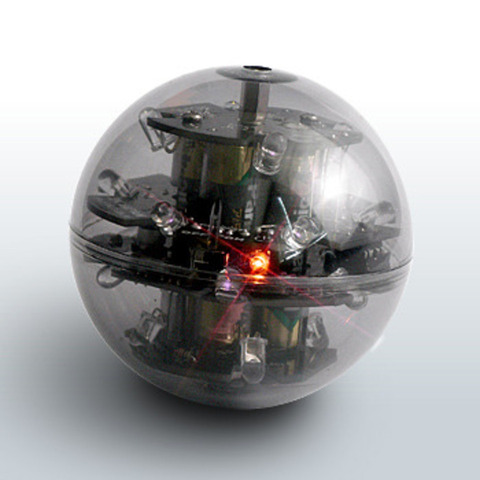 RoboCupJunior Official Electronic Ball RCJ-05R