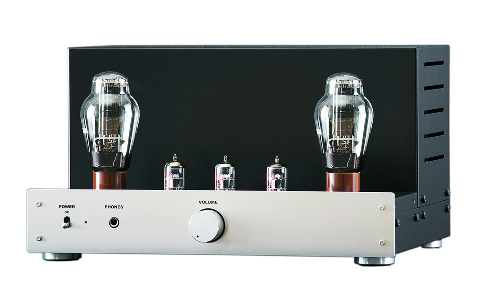 300B SE TUBE AMP KIT